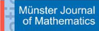 Munster Journal of Mathematics
